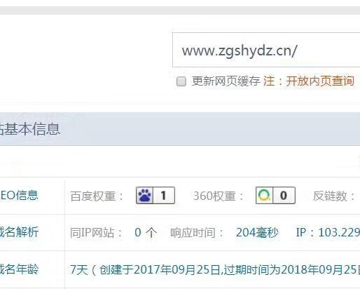 seo诊断服务案例:iherb优惠码赚美元的网站